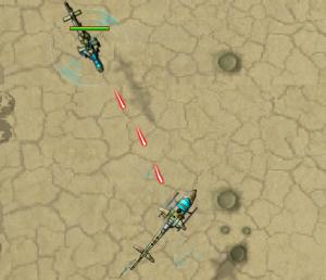 desert-force