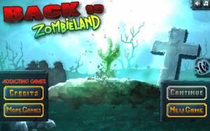 Juegos Back To Zombieland